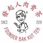 Founder Bak Kut Teh (Jurong Point)