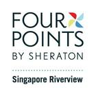 Four Points Eatery (Four Points by Sheraton Singapore, Riverview)