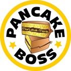 Pancake Boss Martabak Manis