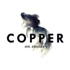 Copper on Stanley