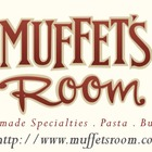 The Muffet's Room Cafe