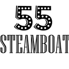 55 Steamboat