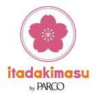 itadakimasu by PARCO