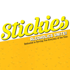 Stickies Bar (Keng Cheow)